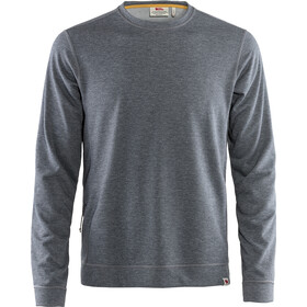 Fjällräven High Coast Lite Sweater Men grey